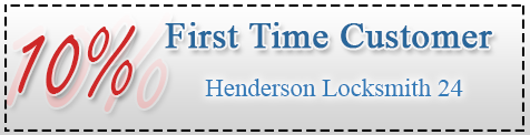 Locksmith Henderson NV Coupons
